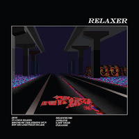 alt-j relaxer album recensione review castello
