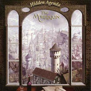 The Morrigan Hidden Agenda