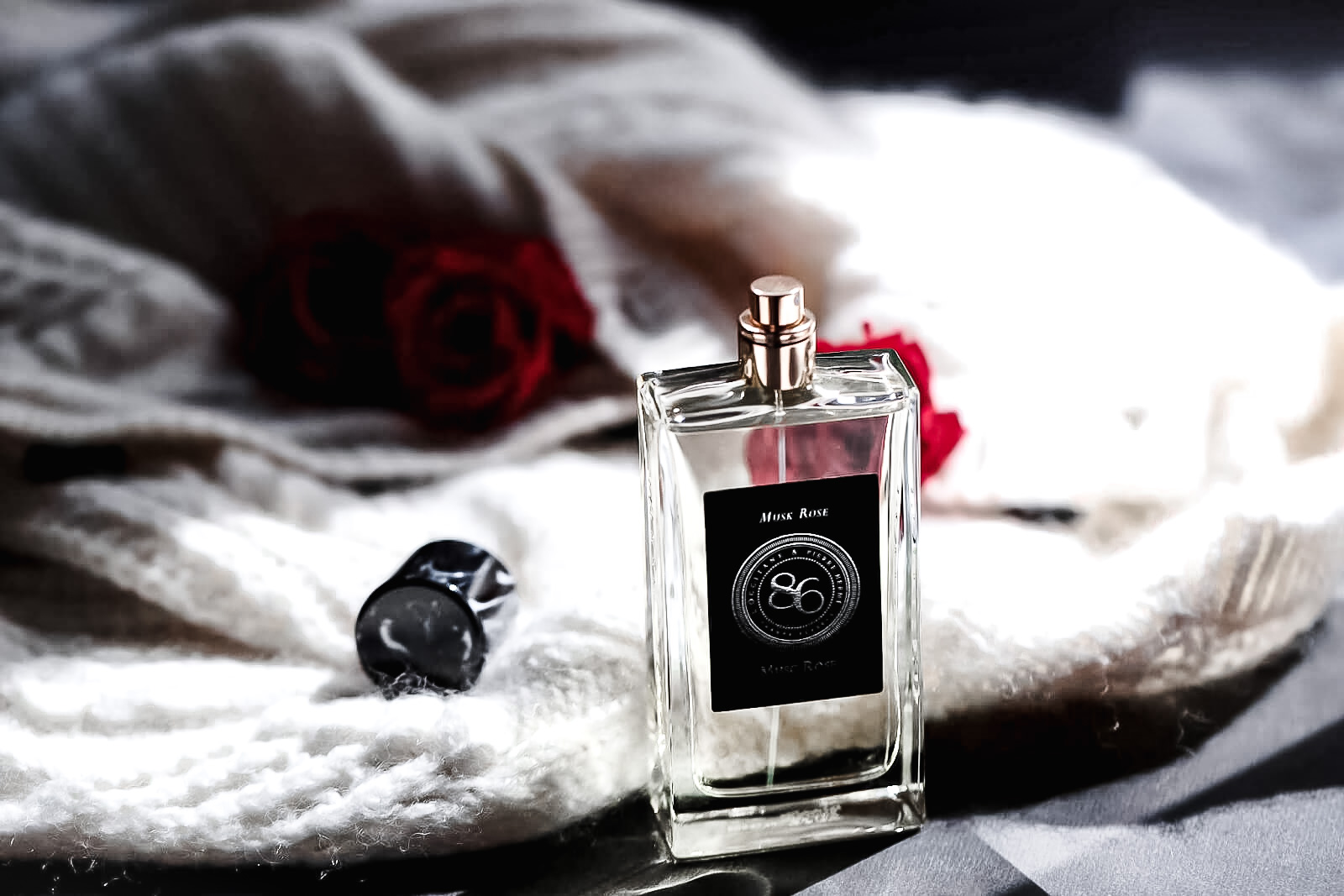 86 Champs Musc Rose Parfum avis
