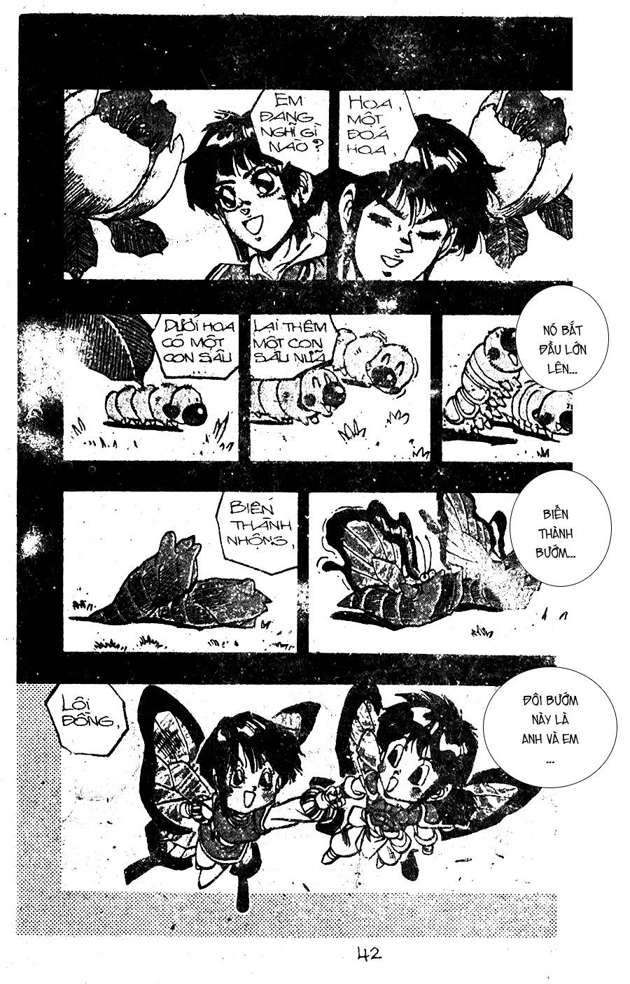 Ảo Long Vương chap 59 - Trang 22