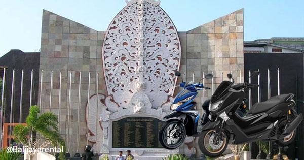 Sewa Motor Murah Di Kuta Bali