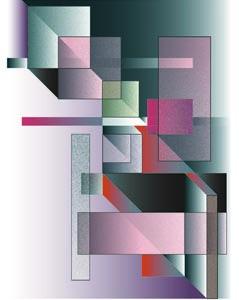 Obra Digital de Daniella Oviedo Ponte.
