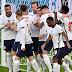 Στον τελικό η Αγγλία αντιμέτωπη με την Ιταλία - Νίκησε 2-1 τη Δανία στην παράταση