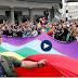 Gay Pride-Bρυξέλλες: Τούρκοι ακτιβιστές σε πορεία