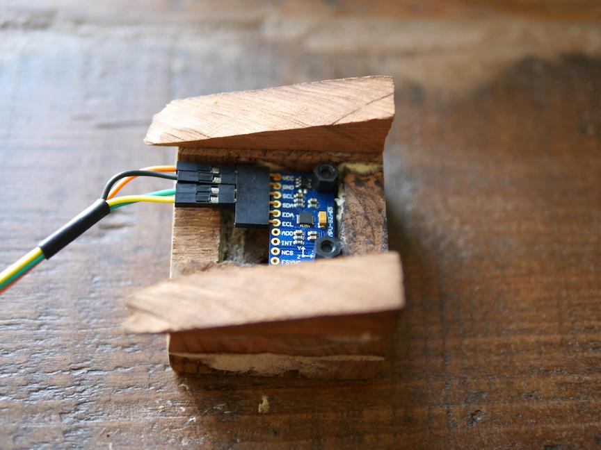 How to Setup the MPU-9250 on a Raspberry Pi