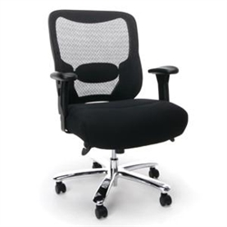 Heavy Duty Mesh Back Office Chair