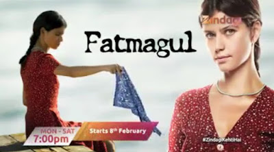 'Fatmagul' Serial Re-Telecast on Zindagi Tv From 8 February,New Timing