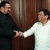 Steven Seagal tells Duterte his formula for winning wars