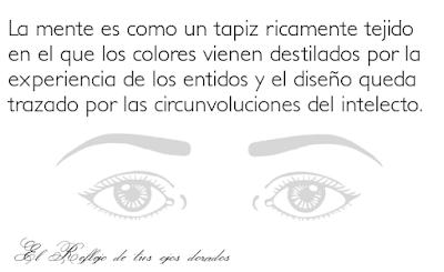 El reflejo de tus ojos dorados - Carson McCullers