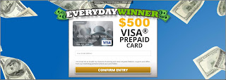 Visa Prepaid Card ( For USA)