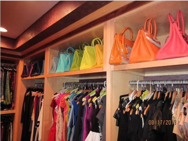 Well That's Just Me ...: Dream Closet