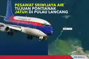 #PrayForSriwijayaAir