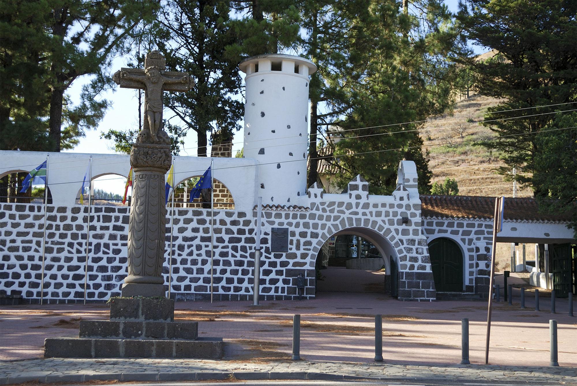 Parador Cruz de Tejeda
