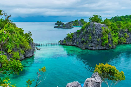 15 Must-be-Visited Tourist Attractions in Southeast Sulawesi Indonesia