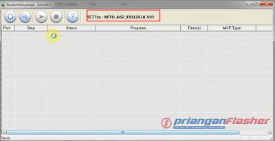 keterangan file firmware