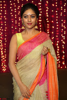 Anu Emanuel Looks Super Cute in Saree ~  Exclusive Pics 024.JPG