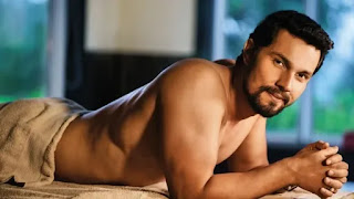 Randeep Hooda's foot surgery successful Covid-19 test comes negative