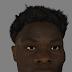 Saka Bukayo Fifa 20 to 16 face