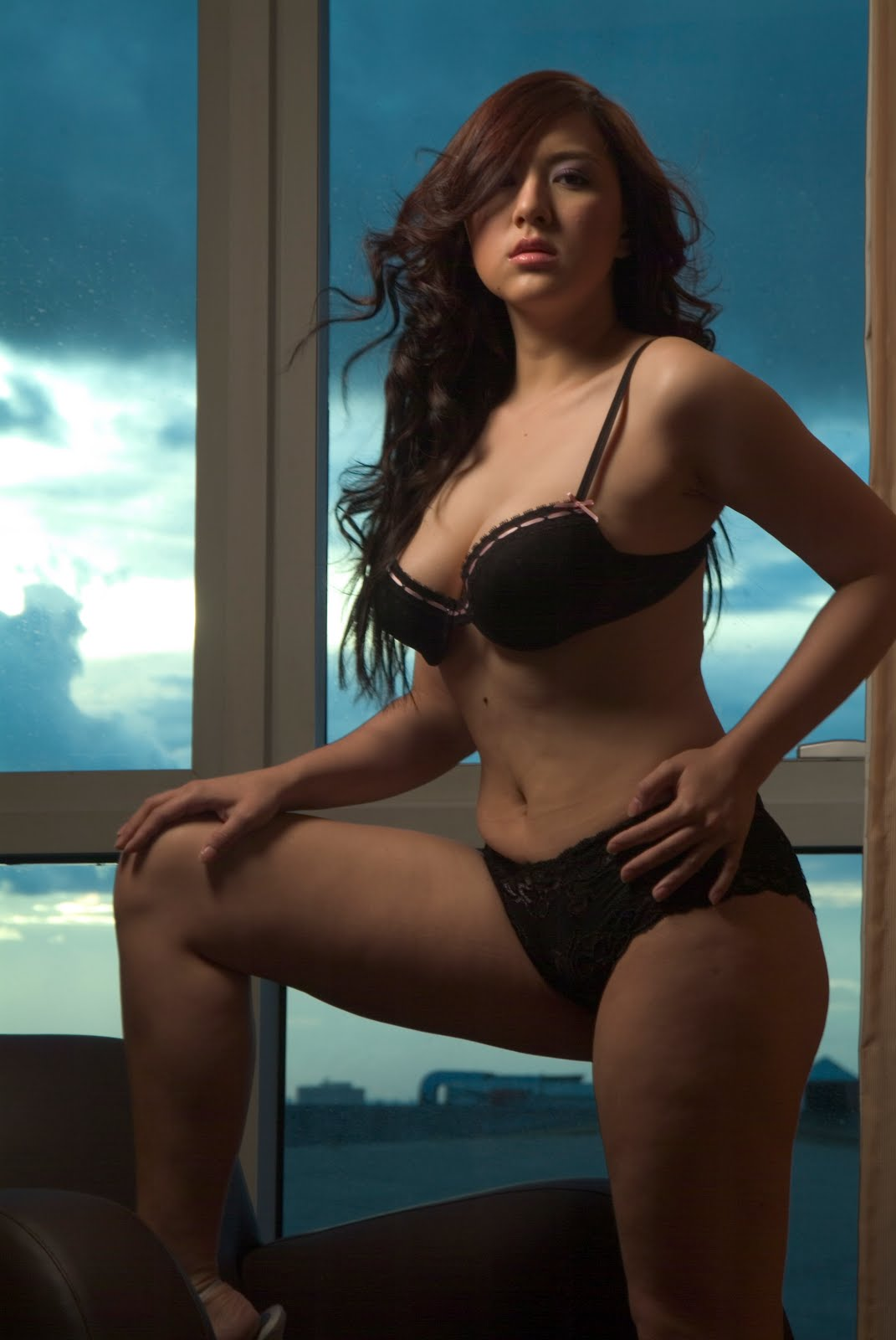 Ara mina chubby nude photo shoot - Adult archive
