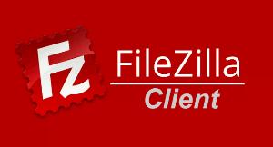 FileZilla Client