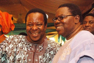 King Sunny Ade Reveals That Rivalry With Ebenezer Obey Was Staged