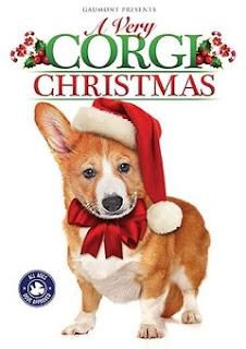 A Very Corgi Christmas 2019