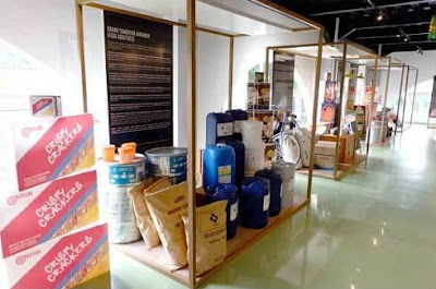 museum-nissin-lantai 2