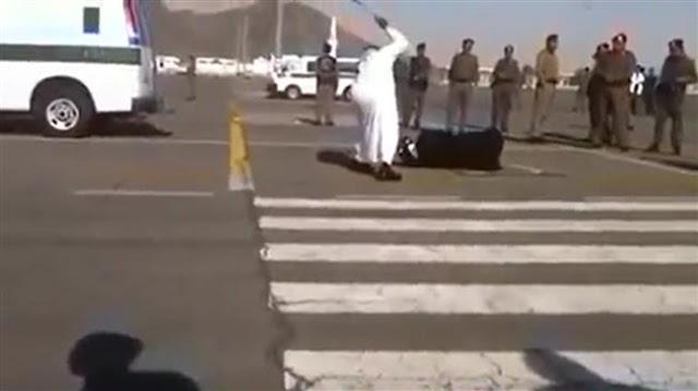 Saudi Arabia using death penalty as political weapon against Shia dissidents: Amnesty International