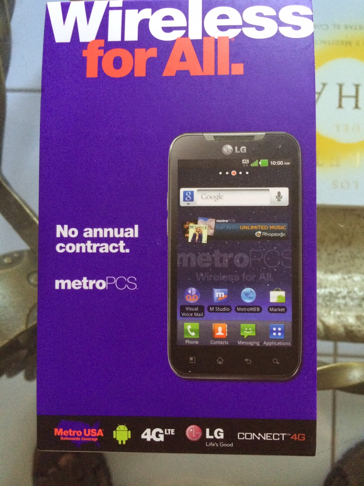 AutoChess: How to factory reset LG-MS840 from metro pcs