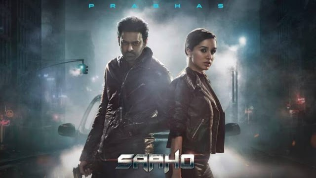 Saaho 10 Days Worldwide Box Office Collections