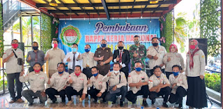 Rakernas LBH CAKRA Pertamakali di Kabupaten Probolinggo
