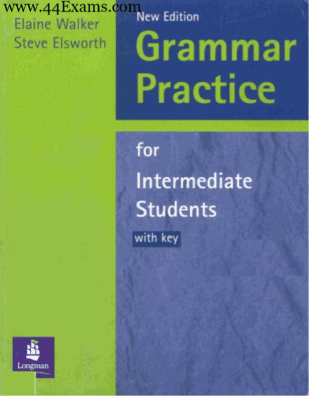 Grammar-Practice-for-Intermediate-Students-PDF-Book