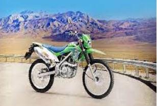 100 Harga Motor Trail Terbaru 2021 Dari 10 Pabrikan Merk Terkenal