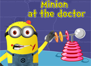 Minion At The Doctor