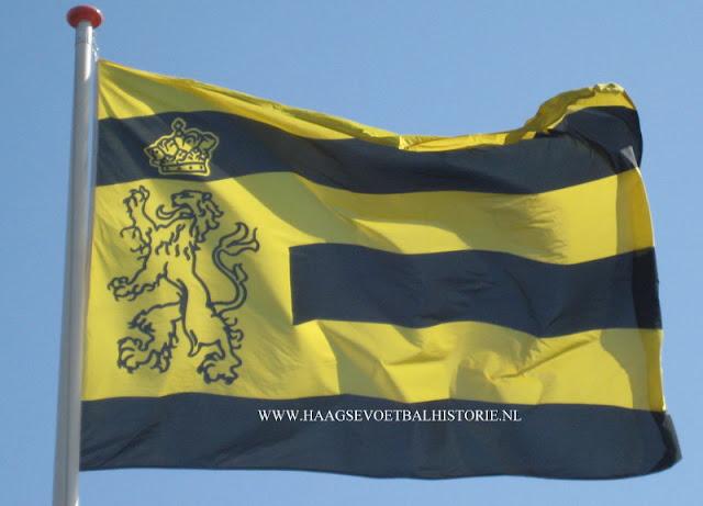 Bandeira do HVV de Haia