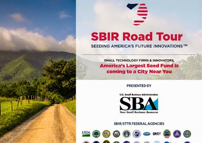 SBIR Road Tour Coming to Bozeman August 18