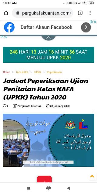upkk 2020