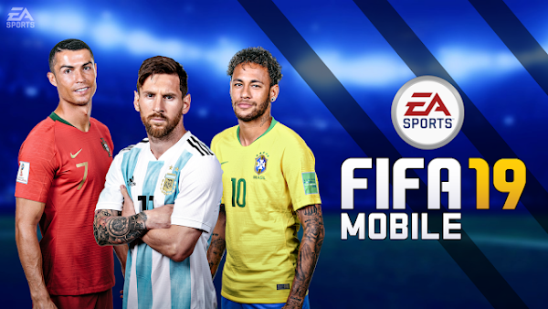 FIFA 19 Android Offline New Kits