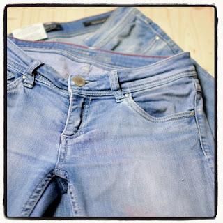 jeans Bonobo