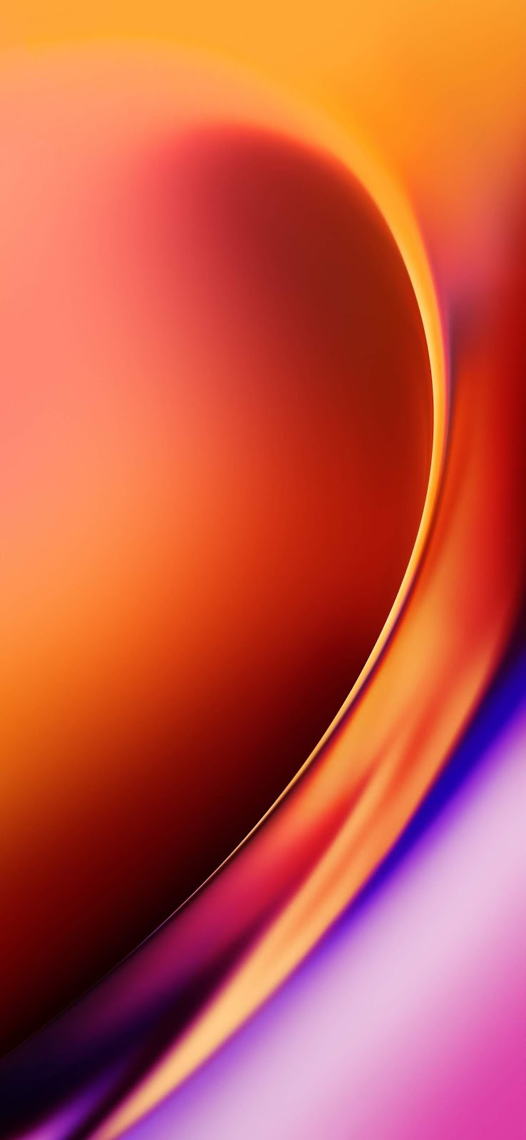 OnePlus 7T Stock wallpapers 5