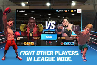 Boxing Star Apk Mod Menu