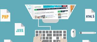 Situs Belajar Pemrograman (Coding) Terbaik Untuk Pemula