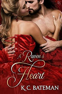 A Raven's Heart (Secrets and Spies) by K. C. Bateman