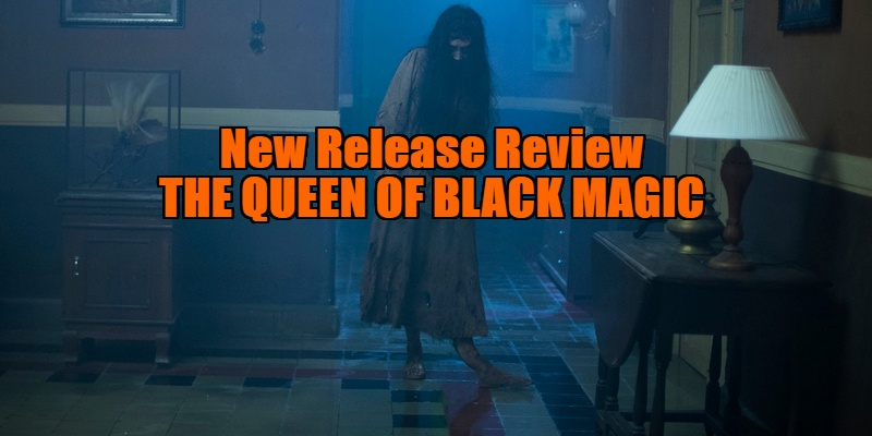the queen of black magic review