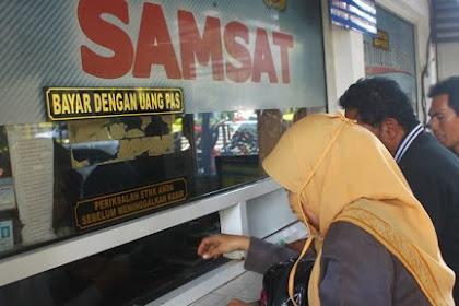 Cara Bayar Pajak Kendaraan Bermotor Lewat SAMSAT, Indomaret, Tokopedia dan Aplikasi Online