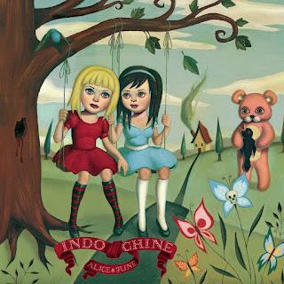 Las reediciones de « Alice & June », « La République des Meteors » y « Hanoi » salen el 24 de junio 2016