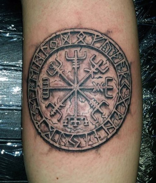 Viking Tattoos