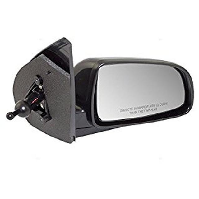 Gương chiếu hậu xe Gentra chính hãng GM
