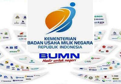 BUMN di Jogja, Sleman, Bantul, Kulon Progo, Gunung Kidul DIY