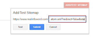Best way to generate sitemap on google webmaster tool 2019-20